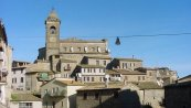4 -Gradoli, il centro storico