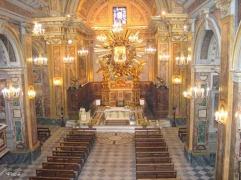 8 -Interno della Basilica di San Giovanni.