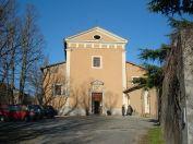 21 -Ronciglione Chiesa dei Cappuccini
