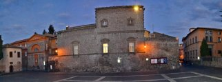 13 -Piazza San Lorenzo (Viterbo