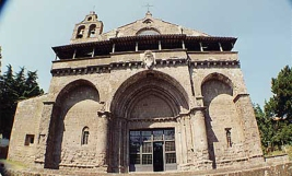 26 -Montefiascone. Basilica di San Flaviano