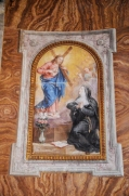 14 -Interno, dipinto_del_cristo_con_santa_caterina