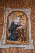 16 -Interno -dipinto_di_santa_caterina_con_l'arcangelo