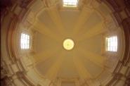 36 -La cupola della cappella nuova del Miracolo