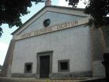 18 -San_Lorenzo_Nuovo-chiesa_di_Torano È stata edificata probabilmente sui resti di un antico tempio etrusco, dedicato alla dea Turan