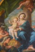 17 -Interno, particolare_del_dipinto_della_vergine_con_bambino.