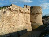 7 -Il possente castello di Crotone