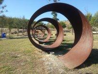23 - Il Giardino di Pitagora a Crotone