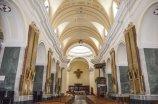 28 -Crotone. Navata Centrale - Duomo di San Dionigi - sec. IX