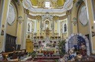 33 -Altare - Chiesa dell'Immacolata - sec. XVI (Crotone