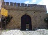 5 -Crotone. entrata del Castello.
