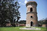 16 -Castello Caccuri, la torre