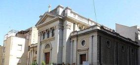 20 -Chiesa di Gesù e Maria - Reggio Calabria