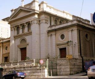 21 -Chiesa di Gesù e Maria - Reggio Calabria