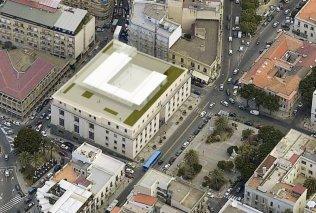 """24 -Museo Archeologico nazionale di Reggio Calabria. Il Museo archeologico nazionale di Reggio Calabria (noto anche come """"palazzo Piacentini"""")"""