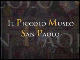 34 -Reggio. Il museo sorge dietro il Santuario di San Paolo e presenta una collezione molto ricca.