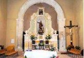 23 -Caccuri Altare-Centrale della chiesa