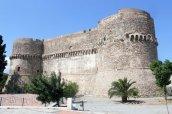 44 -Castello Aragonese - Reggio Calabria