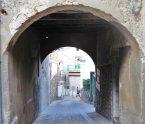 7 -Centro storico, Caccuri Via Municipio