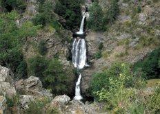49 -Parco Nazionale dell'Aspromonte - Cascate Maesano