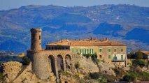 9 -Castello di Caccuri.