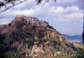 5 -Santa Severina, panorama