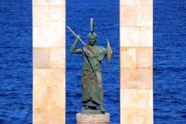 11 -Particolare dell'Arena -Scopri l'arte e la cultura del Sud Italia Reggio Calabria