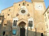 11 -Santa Severina, cattedrale, particolari