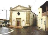 15 -Santa Severina. La chiesa dell'Addolorata a piazza San Francesco.