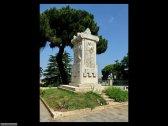 19 - Vibo Valentia, monumento caduti
