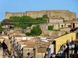 5 - Vibo Valentia castello dal borgo