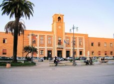 21 -Vibo Valentia, municipio