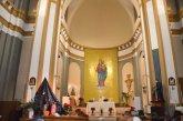 34 -Interno. Altare - Chiesa di Santa Maria del Soccorso (Vibo Valentia