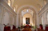 27 -Interno,chiesa di San Michele - Vibo Valentia