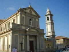 33 -Vibo Valentia, chiesa di Santa Maria del Soccorso