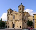 13 -Vibo Valentia. La Chiesa di Santa Maria Maggiore e San Leoluca