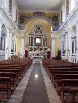 24 -Vibo Valentia, interno Chiesa Santa Maria La Nova interno