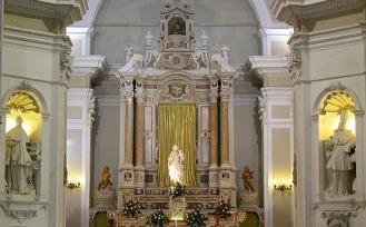 14 -Vibo Valentia interno Duomo