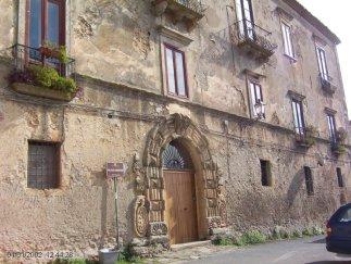 31 -Vibo Valentia Palazzo Marzano