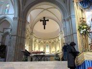 27 -Il Duomo di Cosenza dedicato alla Madonna del Pilerio - Interno-