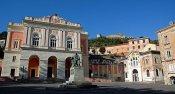 36 -Cosenza Piazza XVmarzo