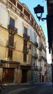 32 -Cosenza. Edificio Corso Telesio