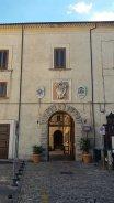 33 -Cosenza. Palazzo Arcivescovile 1600
