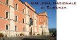 47 - La Galleria Nazionale di Cosenza, situata nel prestigioso Palazzo Arnone, sede della Soprintendenza per i Beni Storici, Artistici ed Etnoantropologici della Calabria.