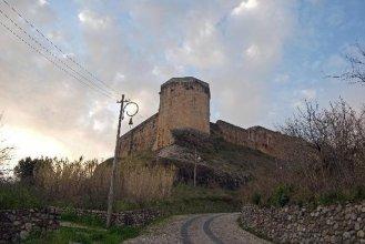 53 -Castello Normanno-Svevo di Cosenza