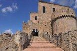 54 -Il castello Svevo di Cosenza