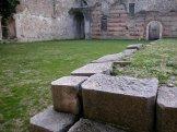 56-Castello Normanno-Svevo di Cosenza Cortile interno