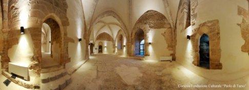 59 -Castello Normanno – Svevo della Città di Cosenza