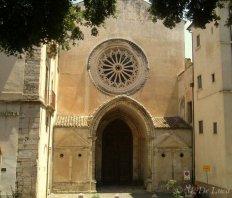 64 -Chiesa S. Domenico Cosenza, particolare