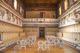 68 -Cosenza. Cappella Chiesa San Domenico